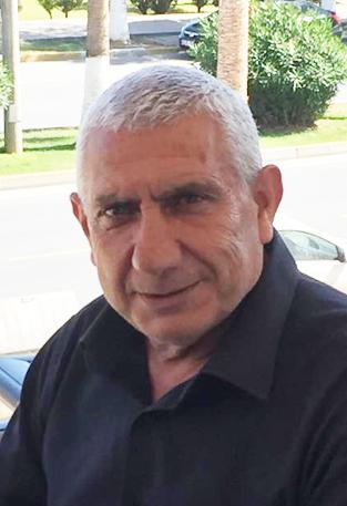 Muhsin HERGELECİ Profil Fotoğrafı