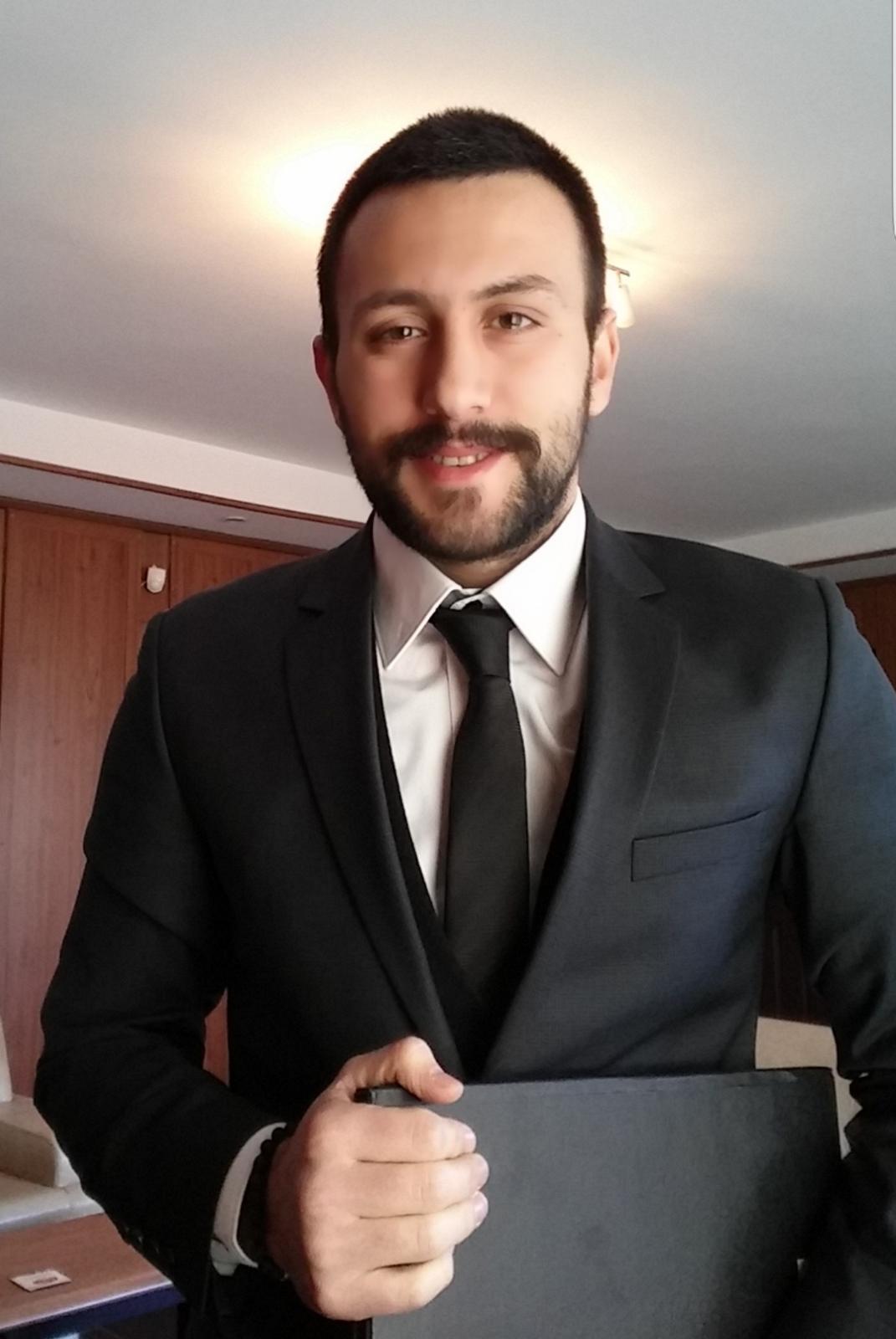 Alper YILMAZ Profil Fotoğrafı