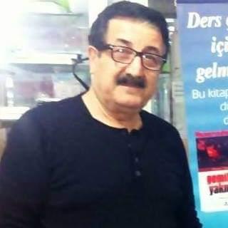 ŞEREF ERTAŞ Profil Fotoğrafı
