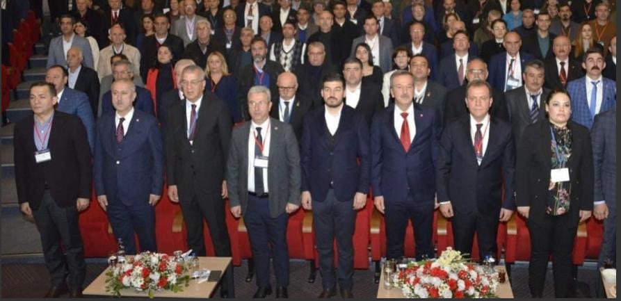 """BAŞKAN ÖZYİĞİT, """"ORTAK AKILLA ÇALIŞMAYA DEVAM EDECEĞİZ"""""""