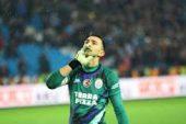 Galatasaray'ın kaptanı Fernando Muslera da Süper Lig'in ertelenmemesine tepkisini dile getirdi!
