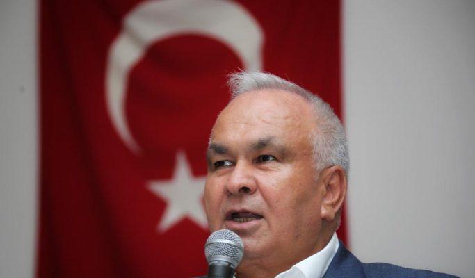 Başkan Tollu'dan 'Polis Haftası' Mesajı