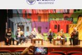 Kültür Sanat Erdemli Belediyesi İle Evinizde