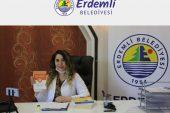 Erdemli Belediyesi'nden 'Kitaplar Ne Anlatıyor' Projesi
