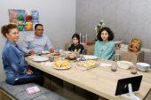 TOROSLAR'DA ONLİNE İFTAR BULUŞMALARI