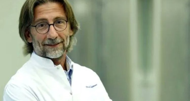 PROF. DR. OVALI: KORONAVİRÜSE KARŞI İLAÇ GELİŞTİRİLDİ