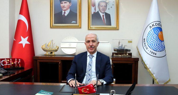 BAŞKAN MUSTAFA GÜLTAK, POLİS HAFTASINI KUTLADI