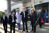 Beyin Ameliyatı Olan Galatasaray Kulübü Başkanı Cengiz taburcu edildi