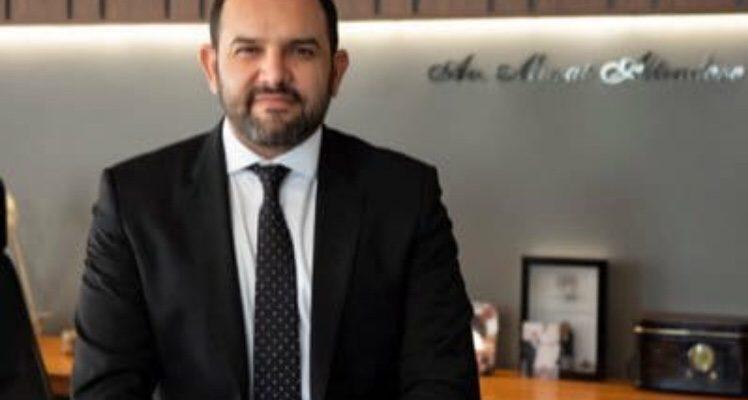 "MURAT ALTINDERE ""BU ŞEHİR SEVGİLİSİNE MİY'NA KAVUŞMALI ARTIK"""