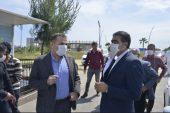 Yenişehir Belediyesinin yardımları tüm kesimlere ulaşıyor