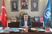 """Ünel: """"Mayıs Ayı Türkler için mücadele ayıdır"""""""