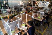 Restoran ve Cafeler açıldı!!!Eglence Mekanı ve Nargile Cafelere yasak devam ediyor
