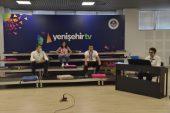 Yenişehir Belediyesinden 'Özel Çocuklarla Özel Program'