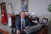 MTSO Başkanı Kızıltan, Ramazan Bayramını kutladı