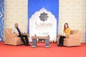 TOROSLAR'DA RAMAZAN SOHBETLERİ ONLİNE YAPILIYOR