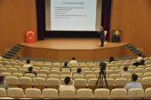 Yenişehir'de hizmet içi eğitimler devam ediyor