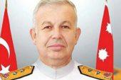 Tümamiral Cihat Yaycı istifa etti!!!