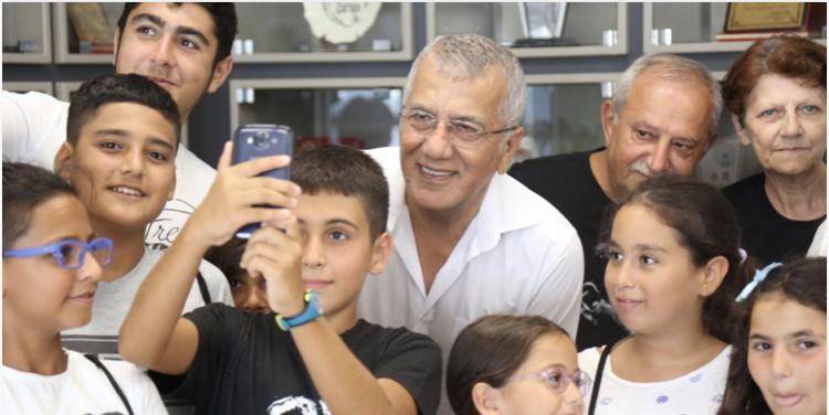 Mezitli Belediye Başkanı Neşet Tarhan:'Ramazan Bayramına Hazırız'