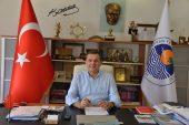 Başkan Özyiğit'ten Ramazan Bayramı mesajı