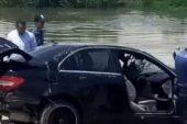Mersin'deki kazada 4 kişi hayatını kaybetti