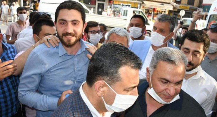 CHP'li Eren Yıldırım'ın tutukluluğuna yeni görüntülerle itiraz edildi