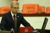 CHP'Lİ ANTMEN'DEN MERSİN'İN SAKLI CENNETİ LAMAS KANYONU İÇİN ARAŞTIRMA ÖNERGESİ