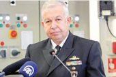 Tümamiral Cihat Yaycı istifasının ardından ilk kez konuştu: Hükümeti uyardı!