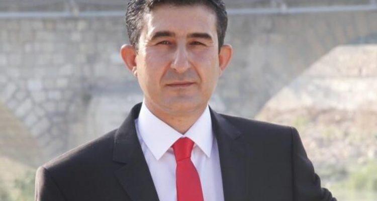 Silifke Çağdaş Spor Kulüp Başkanı Halil Demir'in Babalar Günü Mesajı
