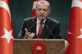 Erdoğan: Kredi derecelendirme kuruluşlarının tahminlerini dikkate almıyoruz