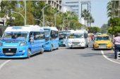 Minibüs yeni fiyat tarifesi açıklandı!