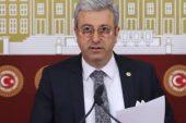 CHP YOUTUBE'DAKİ ÇOCUK İSTİSMARINI MECLİSE TAŞIDI