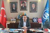 """MERSİN ÜLKÜ OCAKLARI BAŞKANI Çağrı Ünel'den  """"MHP'ye sosyal medyadan istikamet çizilemez"""