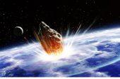 2020'NİN FELAKETİ BİTMİYOR!!! NASA: Potansiyel olarak tehlikeli bir göktaşı Dünya'ya yaklaşıyor