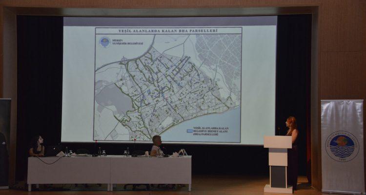Yenişehir Belediyesi kenti katılımcılıkla planlıyor