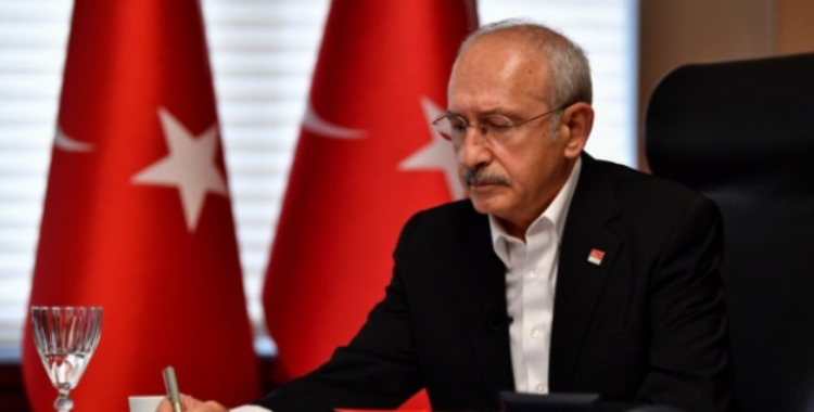 Kılıçdaroğlu'ndan 'Berberoğlu' açıklaması: Millet iradesinin yok sayılmasıdır