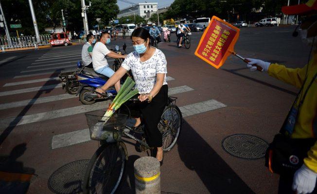 Çin'de yeniden corona virüs salgını: Başkent Pekin'de karantinalar başladı