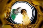 Benzine zam… Pompaya yansıyacak