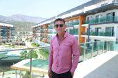 Ulu Resort'a Güvenli Turizm Sertifikası