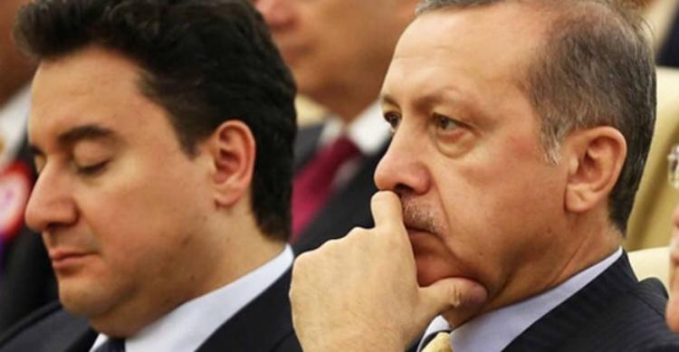 Ali Babacan, Erdoğan'la ilk ters düşmesini anlattı