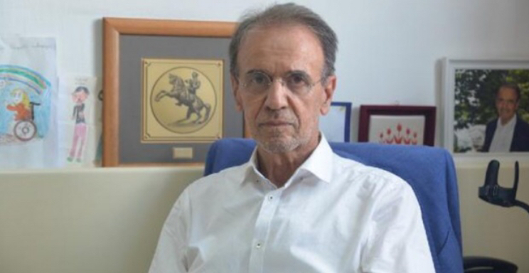 Prof. Dr. Mehmet Ceyhan: Koronavirüs vaka sayısında beklenen azalma olmadı