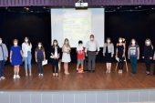 Yenişehir Belediyesinden geri dönüşüm farkındalığı