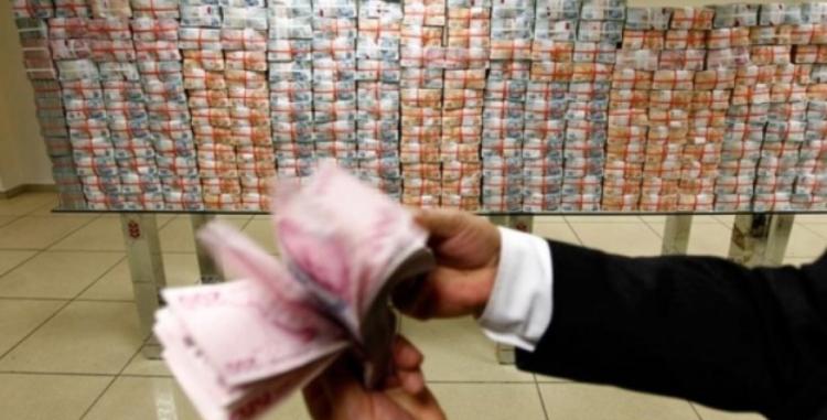 Salgın  zengini daha zengin yaptı: 30 bin 470 yeni milyoner!