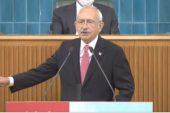 Kılıçdaroğlu'ndan Müyesser Yıldız ve İsmail Dükel'in gözaltına alınmasına sert tepki