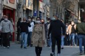 Bilim Kurulu Üyesi Prof. Dr. Levent Akın: 'Toplum kontrolünü kaybetti'