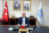 """Akdeniz Belediye Başkanı GÜLTAK'TAN """"1 TEMMUZ"""" MESAJI"""