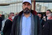 Mersin Barosu Başkanı, eylem yerinden konuştu: Demek ki savunma doğru yolda