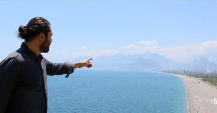 Akdeniz'de deprem fırtınası: 7 üzeri bekleniyor