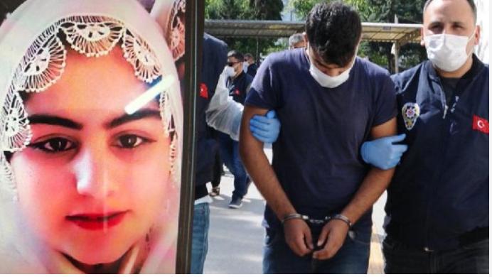 MERSİNDE TÖRE CİNAYETİ!!! İntihar etti' denilen İrem'in ailesi tarafından katledildiği ortaya çıktı