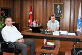 Başkan Abdullah Özyiğit'ten Askıda Fatura kampanyasına destek