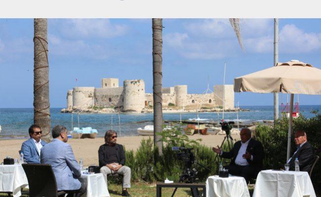Başkan Tollu 'Mersin Turizminde Yeni Yarın'ı Değerlendirdi
